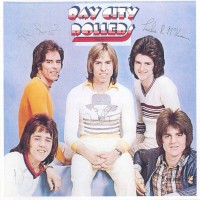 Purchase The Bay City Rollers - Rollin'