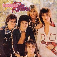 Purchase The Bay City Rollers - Wouldn't You Like It?