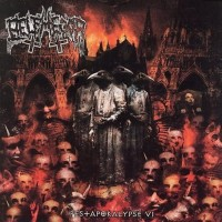 Purchase Belphegor - Pestapokalypse Vi
