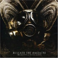 Purchase Beneath The Massacre - Mechanics Of Dysfunction