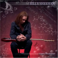 Purchase Billy Sheehan - Cosmic Troubadour