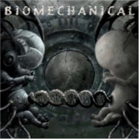 Purchase Biomechanical - The Empires Of The Worlds