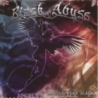 Purchase Black Abyss - Angels Wear Black