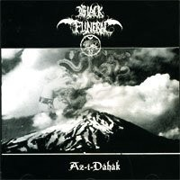 Purchase Black Funeral - Az-I-Dahak