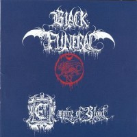 Purchase Black Funeral - Empire Of Blood