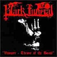 Purchase Black Funeral - Vampyr - Throne Of The Beast