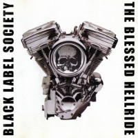 Purchase Black Label Society - The Blessed Hellride