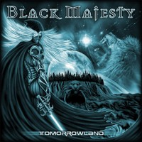 Purchase Black Majesty - Tomorrowland