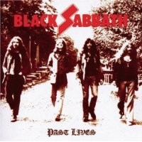 Purchase Black Sabbath - Past Lives CD1