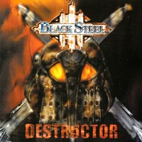 Purchase Black Steel - Destructor