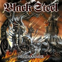 Purchase Black Steel - Hellhammer