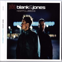 Purchase Blank & Jones - Nightclubbing CD2