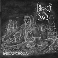 Purchase Blessed In Sin - Melancholia