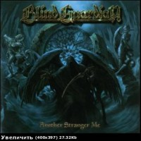 Purchase Blind Guardian - Another Stranger Me (B-Sides & Rarities)