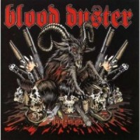 Purchase Blood Duster - Lyden Na CD1