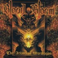 Purchase Blood Storm - The Atlantean Wardragon