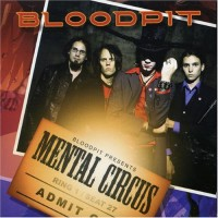 Purchase Bloodpit - Mental Circus