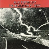 Purchase Blue Oyster Cult - Revolution By Night