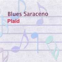 Purchase Blues Saraceno - Plaid