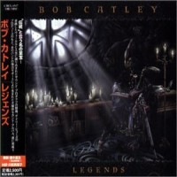 Purchase Bob Catley - Legends