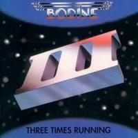 Purchase Bodine - Three Times Running