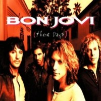 Purchase Bon Jovi - These Days CD2