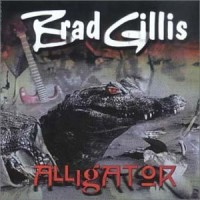 Purchase Brad Gillis - Alligator