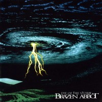 Purchase Brazen Abbot - Eye Of The Storm