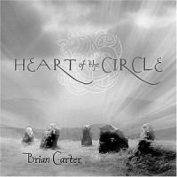 Purchase Brian Carter - Heart Of The Circle