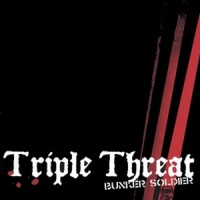 Purchase Bunker Soldier - Triple Threat