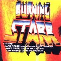 Purchase Burning Starr - Burning Starr