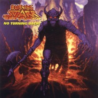 Purchase Burning Starr - No Turning Back