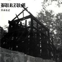 Purchase Burzum - Aske