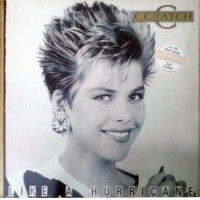 Purchase C.C. Catch - Like a Hurricane