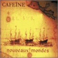 Purchase Cafeine - Nouveaux Mondes
