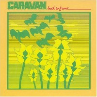 Purchase Caravan - Back To Front
