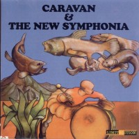 Purchase Caravan - Caravan & The New Symphonia (Live)