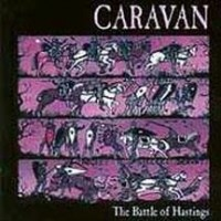 Purchase Caravan - The Battle Of Hastings