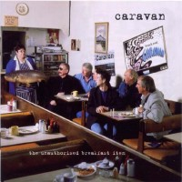 Purchase Caravan - The Unauthorised Breakfast Item