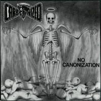 Purchase Carbonized - No Canonization