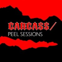 Purchase Carcass - Peel Sessions