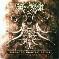 Purchase Carpe Tenebrum - Dreaded Chaotic Reign