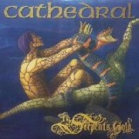 Purchase Cathedral - The Serpent's Gold CD1
