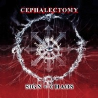 Purchase Cephalectomy - Sign Of Chaos