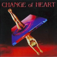Purchase Change Of Heart - Change Of Heart
