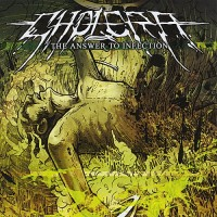 Purchase Cholera - The Answer To Infection