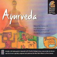 Purchase Chris Conway - Ayurveda