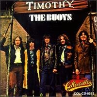 Purchase The Buoys - Timothy