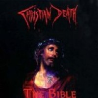 Purchase Christian Death - The Bible