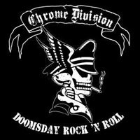 Purchase Chrome Division - Doomsday Rock'n'roll